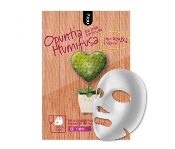 Маска для лица NOHJ Opuntia Humifusa Relax