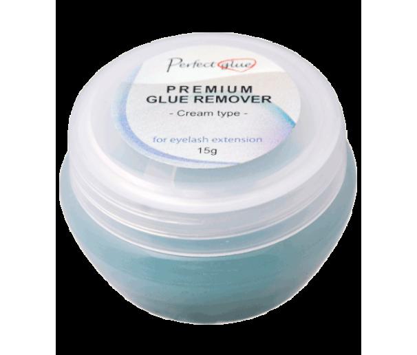 Ремувер кремовый Beauty Lashes